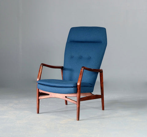 Kurt Olsen Model 215B Easy Chair (1903130)