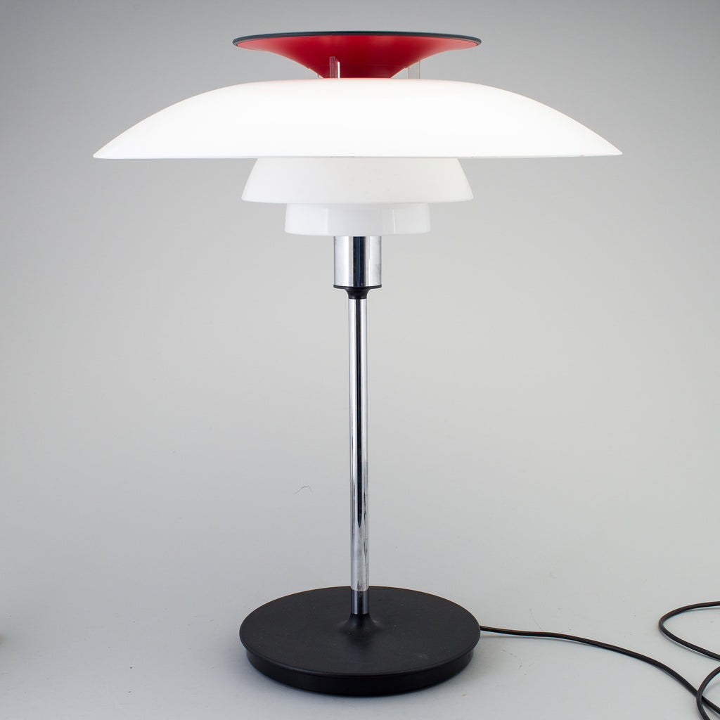 Poul Henningsen for Louis Poulsen PH80 Table Lamp (1903138)