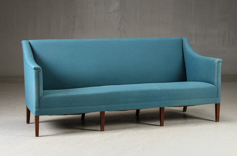 Kaare Klint 6092 Sofa in Original Wool (1904039)