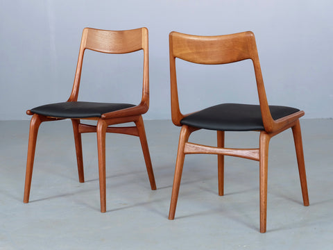 Six Alfred Christensen Dining Chairs (1904250)