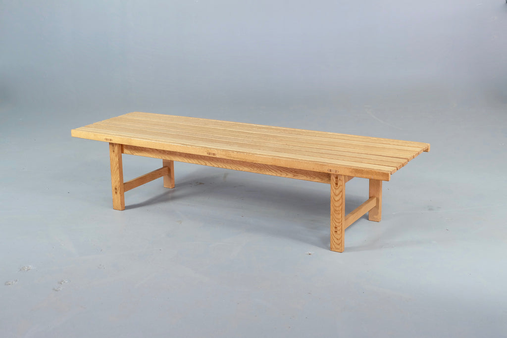 Swedish Bench By Hugo Svensson (1904960)