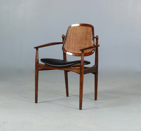 Arne Vodder FD184 Chair (1904983)