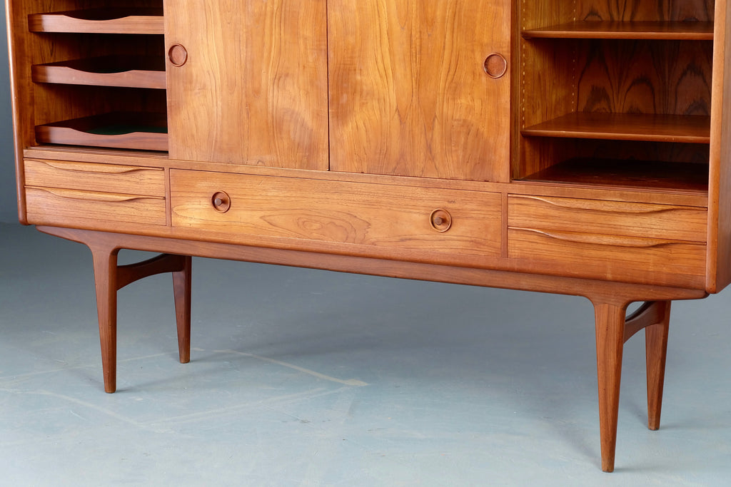 Johannes Andersen Highboard in Teak (1904992)