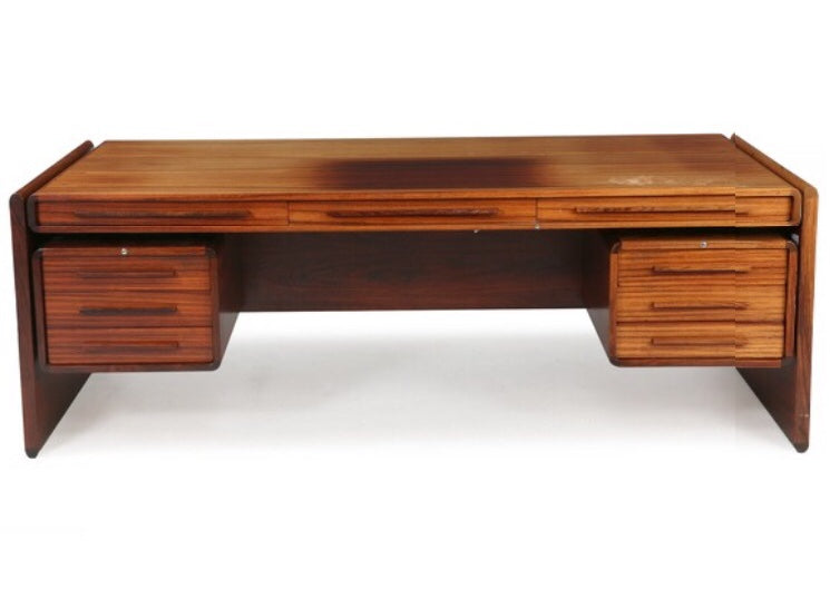 Dyrlund Executive Desk (1904FJ005)
