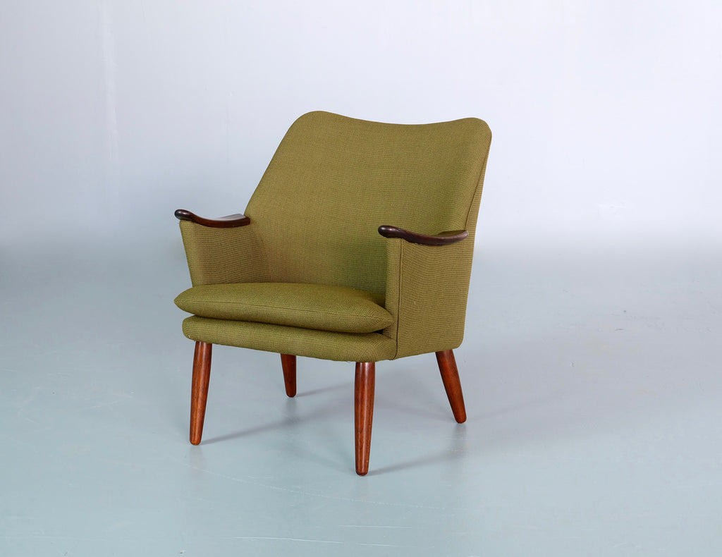 Erling Olsen Lounge Chair (1904FJ034)