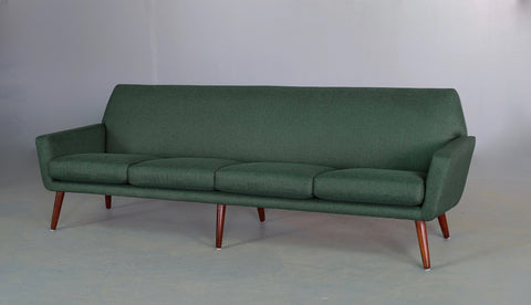 Folke Ohlsson Four Seater Sofa (1904FJ104.4)