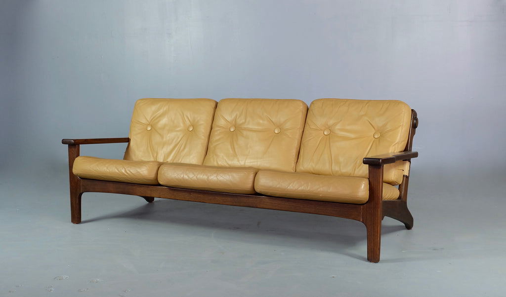Tessa T5 Three Seater Sofa (2001000)