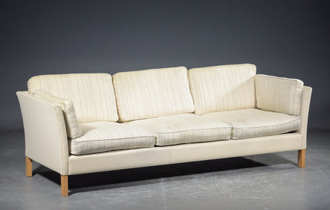 Erik Jørgensen Three Seater Sofa (2001206)