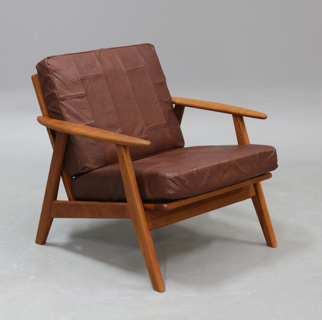 Danish Easy Chair in Teak (2001234)