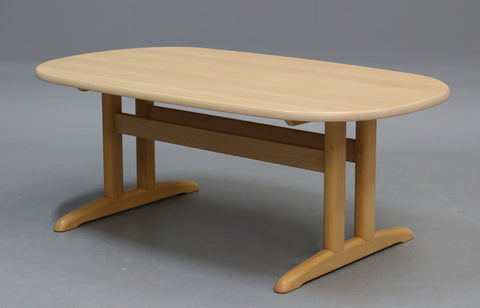 Danish Coffee Table in Beech (2001248)