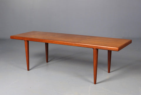 Hovmand Olsen Coffee Table in Teak (2001545)