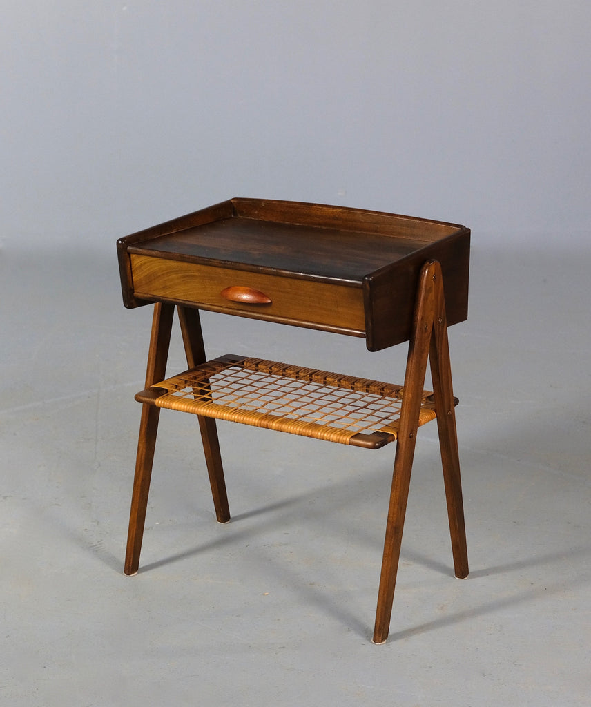 Danish Bedside Table (2001554)