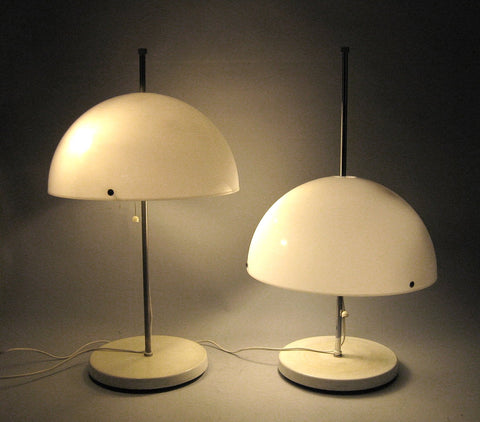 Pair of Fagerhults table lamps (2002002)