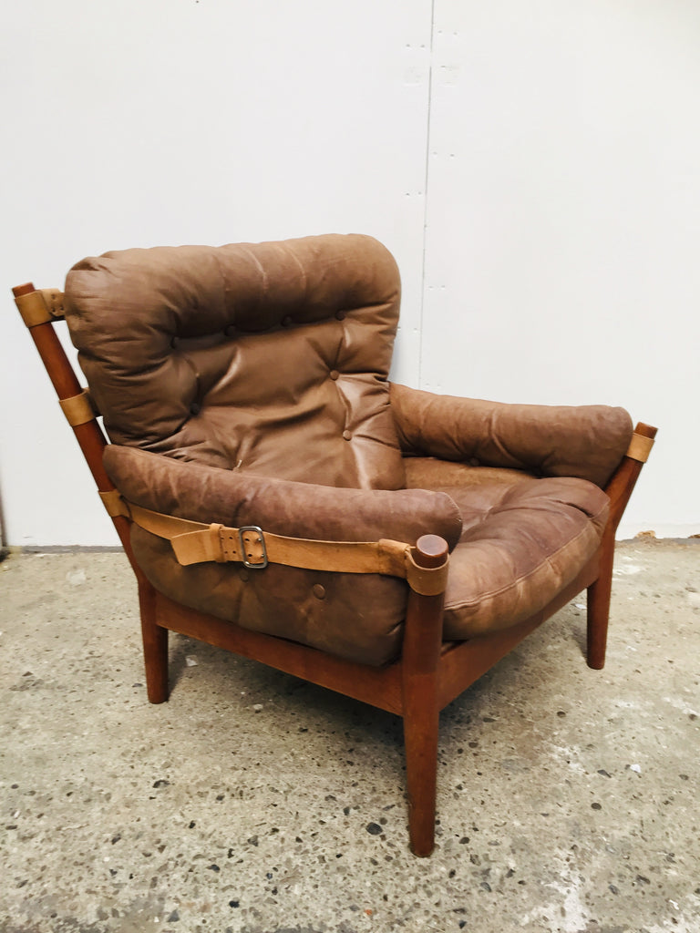 John Mortensen Model 4521 Chair (2002042)