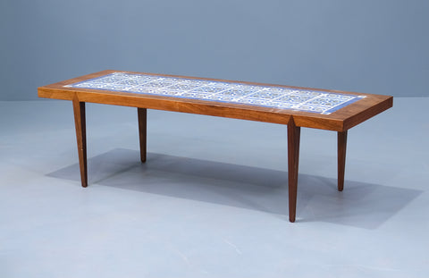 Severin Hansen Coffee Table in Rosewood (2002052)
