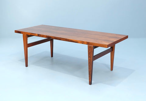 Danish Coffee Table in Rosewood (2002063)