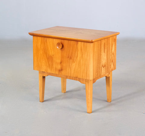 Swedish Bedside Table  (2002090B)