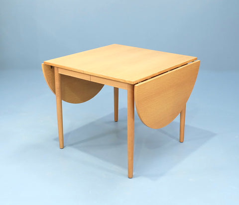 Kai Kristiansen Extension Dining Table in Oak  (2002112)
