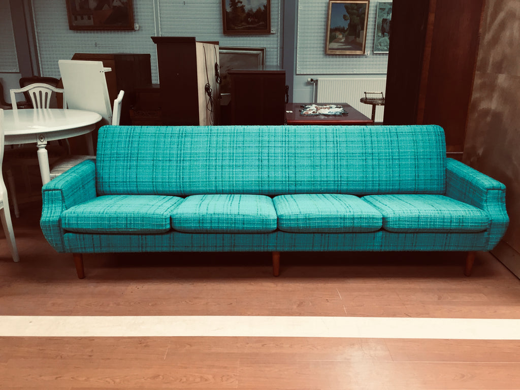 Johannes Anderson Four Seater Sofa (2002141)