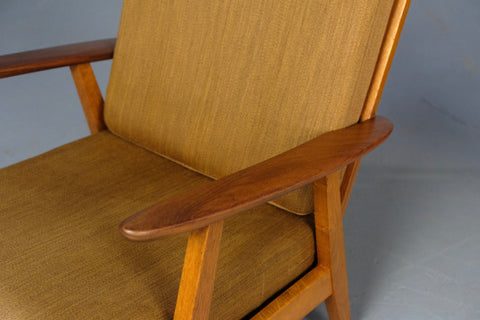 Danish Lounge Chairs in Teak (2002161)
