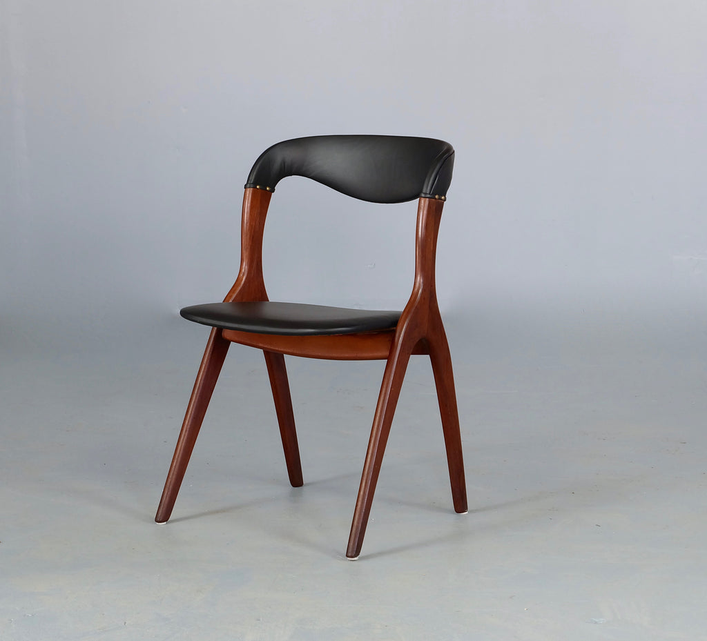 Danish Desk Chair / Side Chair (2002966)