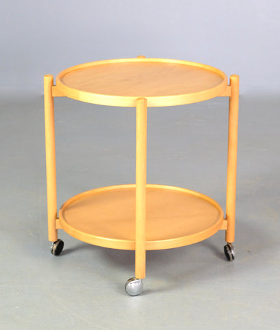 Hans Bolling Serving Trolley (2003028)