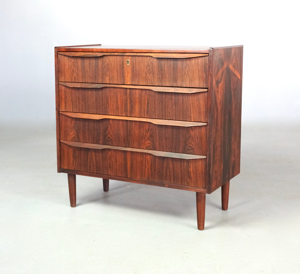 Danish Chest of Drawers in Rosewood (2003049)