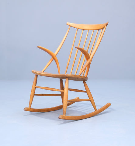Illum Wikkelsø Rocking Chair (2003096)