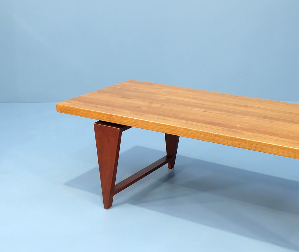 Illum Wikkelsø Coffee Table (2003593)