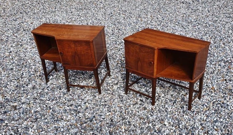 Pair of Danish Bedside Tables (2003598)