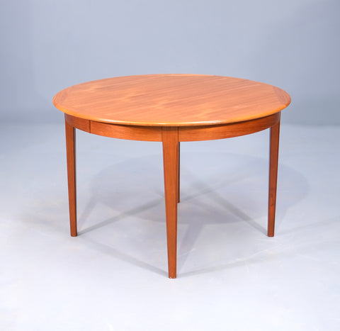 Svend Aage Madsen Dining Table in Teak (2004253T)