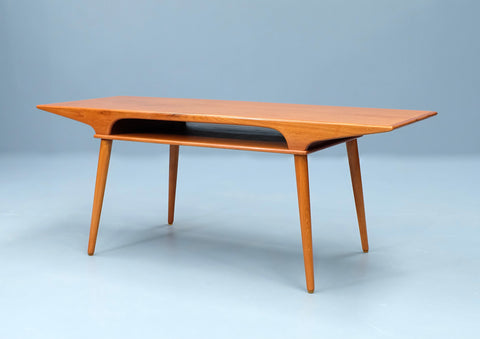 Danish Coffee Table in Teak (2004269T)
