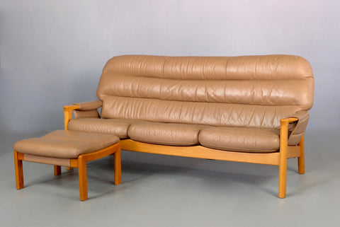 Tessa 'Wellington' Three Seater Sofa (2004917)