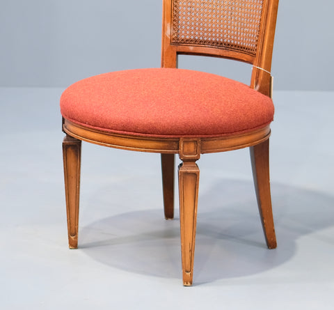 Pair of High-Back Parlour Chairs (2004980)