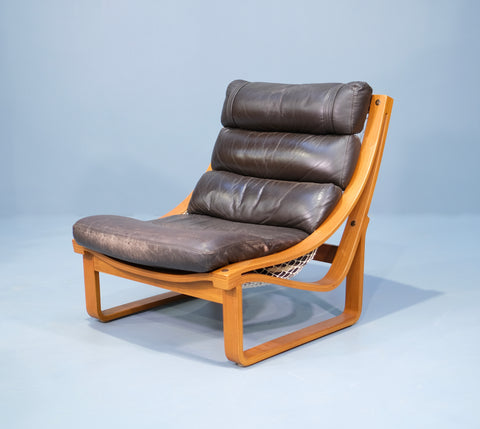 Tessa T4 Lounge Chair (2102946)