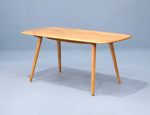Ercol Dining Table in Elm (2004982)
