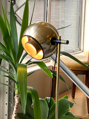 Danish Floor Lamp (MCL008)