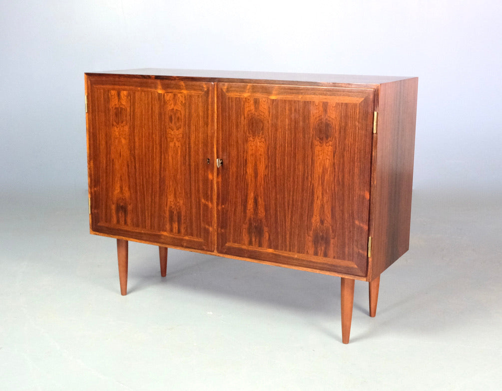 Omann Jun Sideboard in Rosewood (2003043)