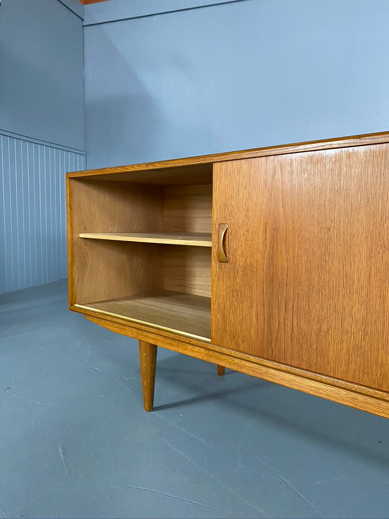 Clausen & Son Sideboard in Oak (2002910)