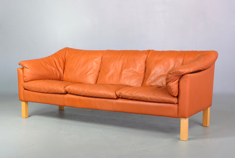 Danish Three Seater Sofa (2004910)