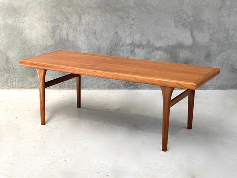 Danish Coffee Table in Teak (2101956)