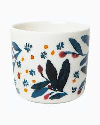Marimekko Coffee Cup - Hyhmä 2dl, without handle
