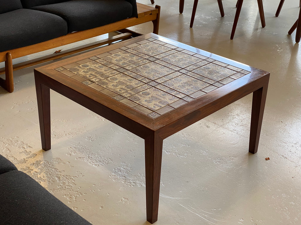 Severin Hansen Coffee Table in Rosewood (2002914)