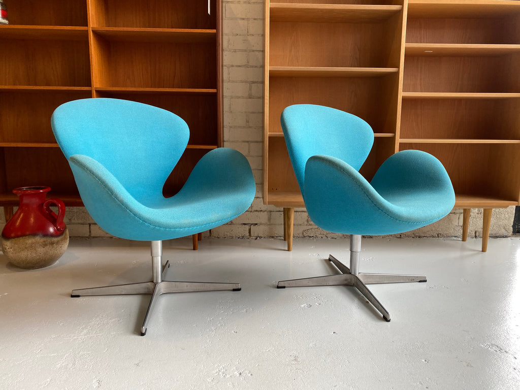Arne Jacobsen for Fritz Hansen Swan Chair (1904926)