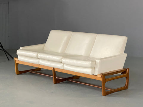"Gerald Easden ""Module"" Three Seater Sofa (2002900)"