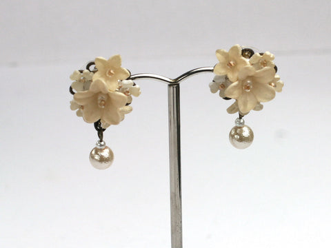 Parchment Earrings