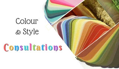 Colour Style consultations