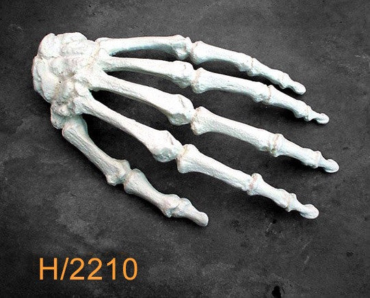 Hand Large Left. H2210
