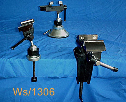 Workshop/Display Clamp. WS1306