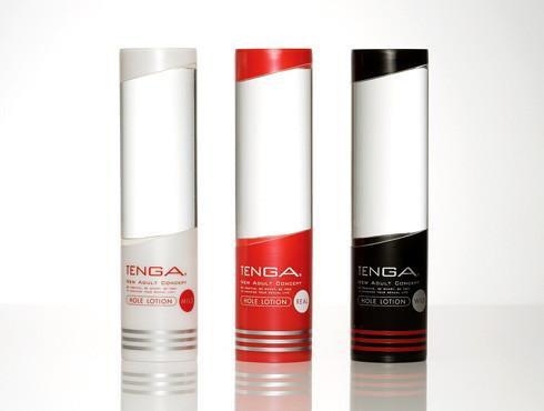 To enjoy your FLIP HOLE fully, we really advise you to use it with the TENGA HOLE LOTIONS. Three kinds of lubricants, each one has different characteristics.